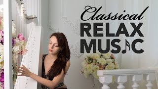 Instrumental Music for Relaxation, Classical Music, Soothing Music, Relax, Background Music, ♫E171