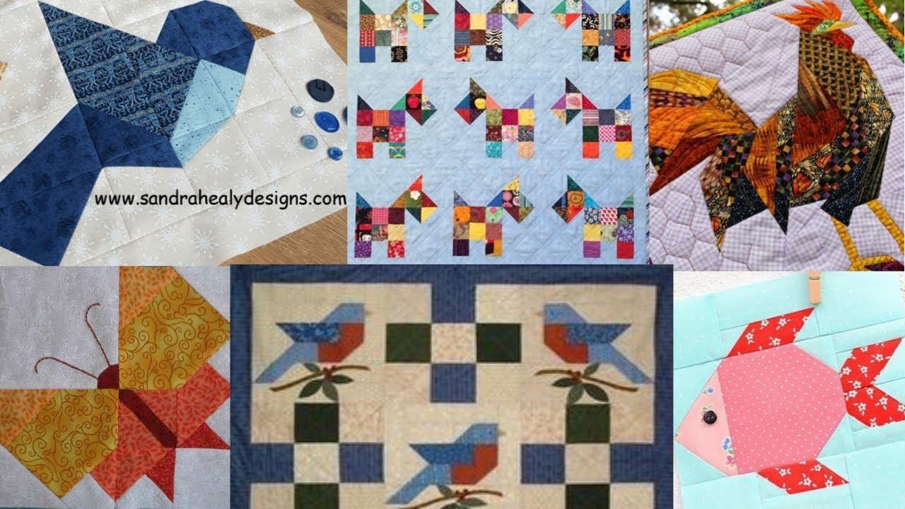 Download Quilt desining, animals pattern faliya, creative gudari/zafaart