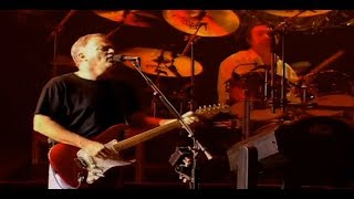 """Pink Floyd - """" Time """"    Pulse"""