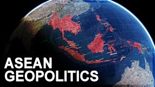 Geopolitics of Southeast Asia thumbnail