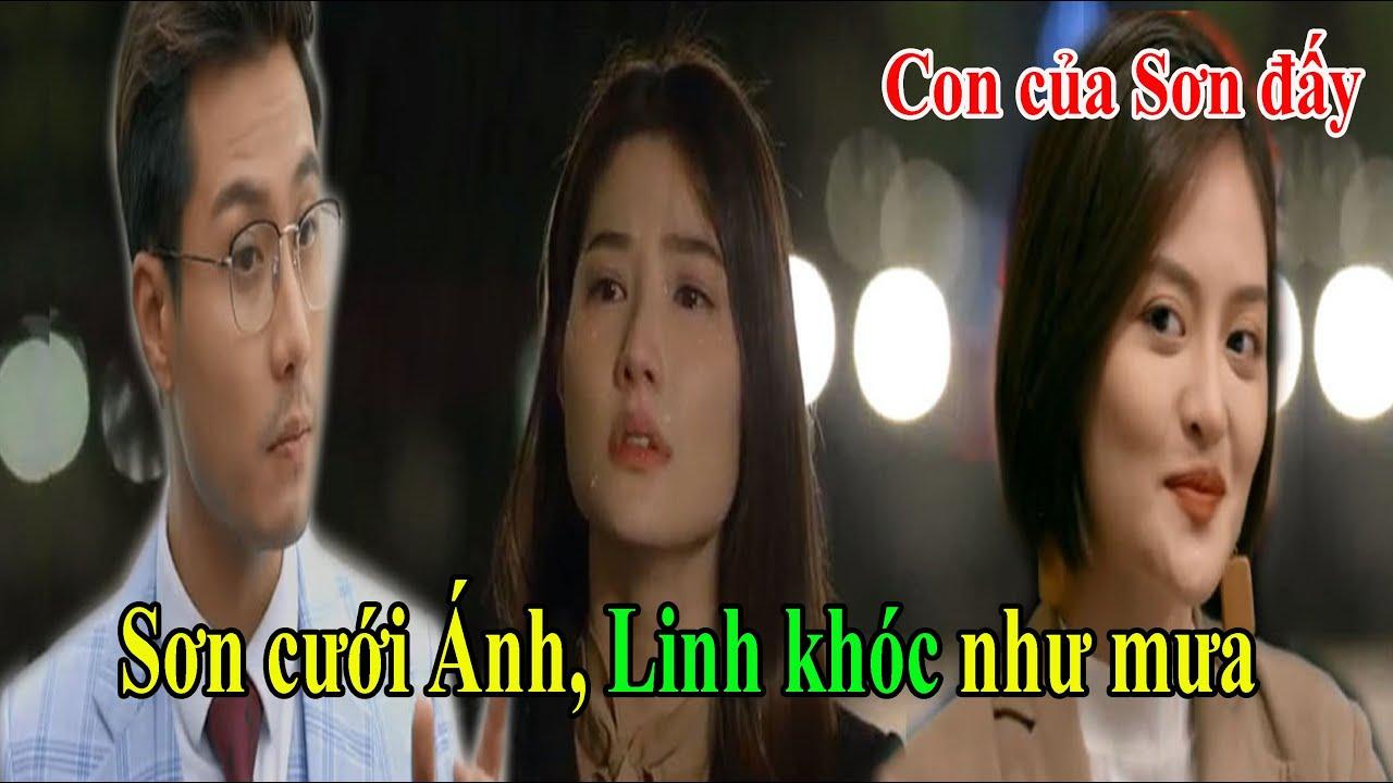 Tình yêu và tham vọng Tập 29 | Linh từ mặt Sơn, Sơn bị anh đưa vào tròng, Ánh có Thai
