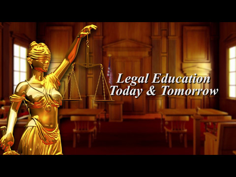 KLRC - Legal Education Today and Tomorrow