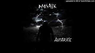 Mosaik-Vermisse dich