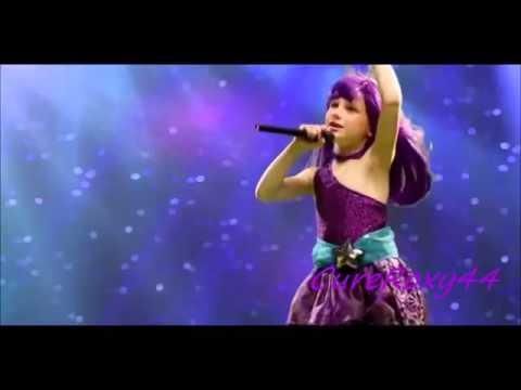 (amv) Keira & Addy Popstar - Here I Am
