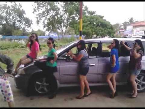 Gangnam Style - Emall Admin Version