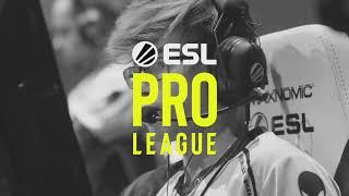 LIVE: ESL Proleague Season 10 - APAC Group Stage 2 - Day 3