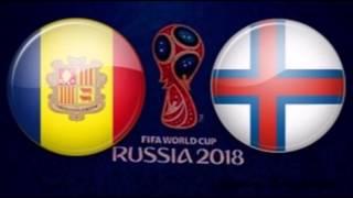 Прогноз на матч Андорра - Фарерские острова 25.03.2017 кф 3,84
