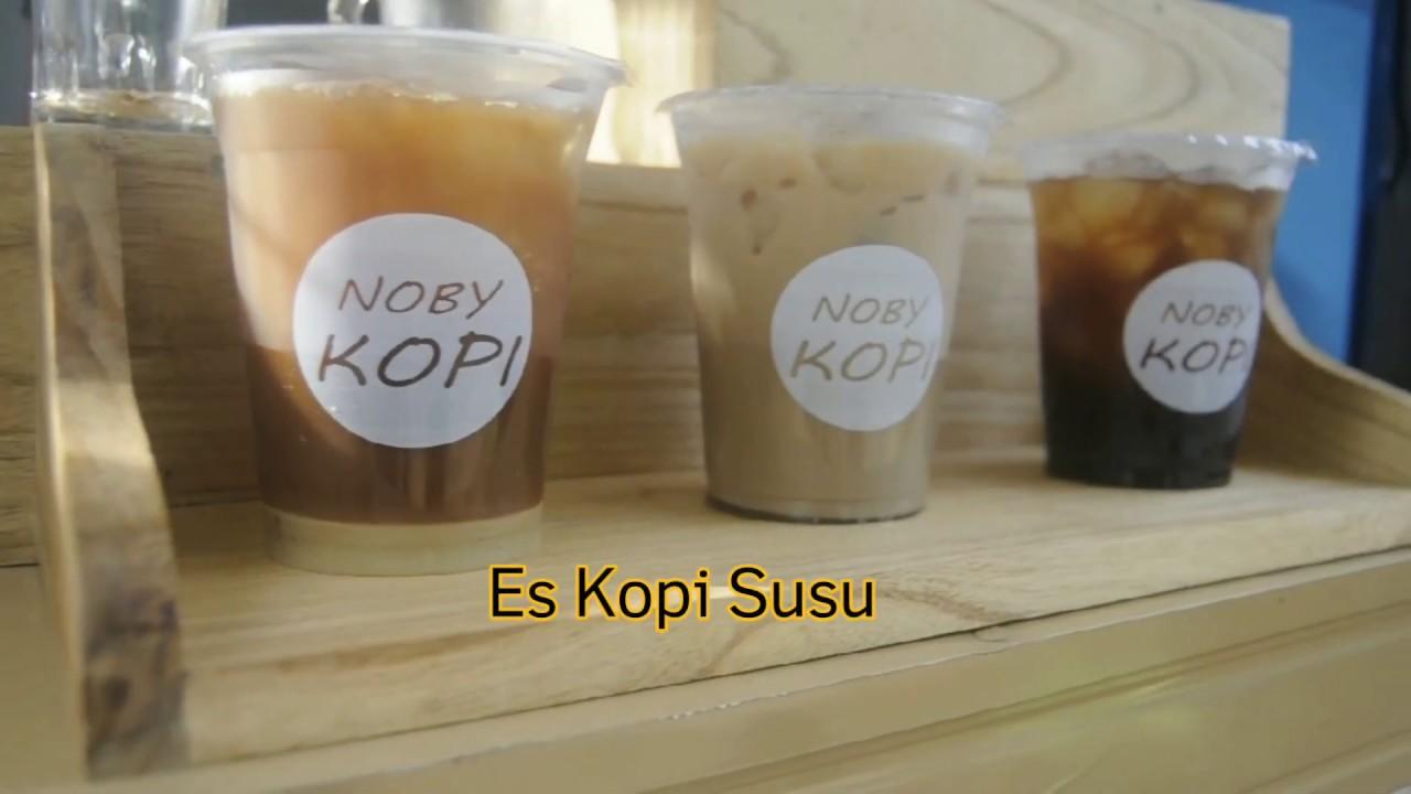 BISNIS YANG MENJANJIKAN, COFFEE SHOP ALA CAFE (Noby Kopi ...