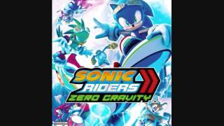Sonic Riders: Zero Gravity - Un-gravitify (Instrumental)
