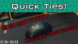 Finding Your Sensitivity and Mouse Settings thumbnail