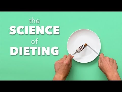 The Science of Dieting: Why Is It Difficult for Most People but Not Those with Anorexia Nervosa?
