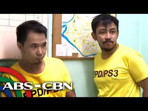 TV Patrol: 2 'tumangay, nagbenta' ng motor, huli nang isumbong ng buyer