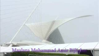 Maulana Muhammad Amir Bijlighar - Soul After Death Pashto Bayan Bijligar مولانا بحلی گهر