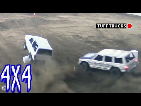 The 2017 Harrisburg,Pa Monster Truck and Tough Truck Compilation