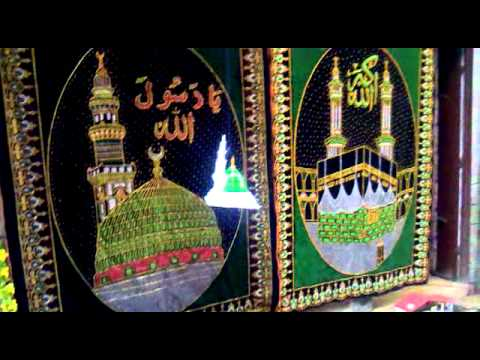 12 rabi ul awal decoration of streets 1 youtube for 12 rabi ul awal 2014 decoration