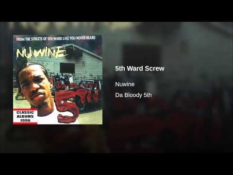 5th Ward Screw