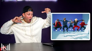 PROFESSIONAL DANCER REACTS TO VIRAL DANCE VIDEOS 2