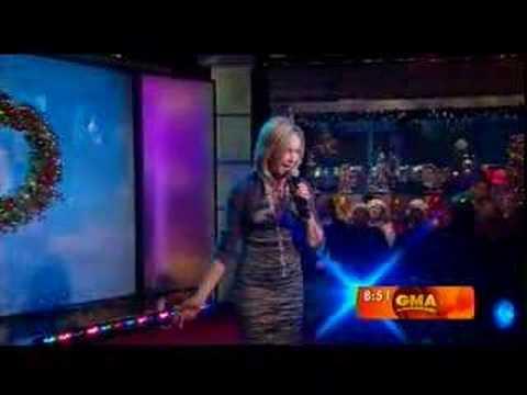 Olivia Newton-John: Christmas On My Radio