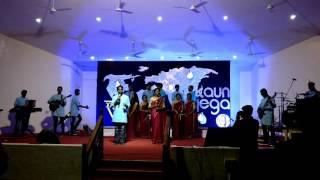 karunya hindi kalisiya   farewell service 2017 batch   kaun jayega