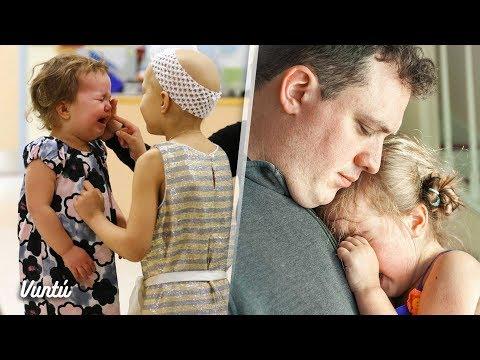 Su Madre Murió. Lo Que Le Pidió A Su Papá Te Hará Llorar Por Días