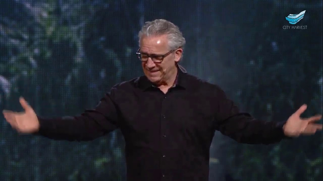 Download Pastor Bill Johnson : Be Transformed By Renewing Of Your Mind
