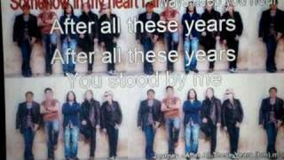 Video Journey - After All These Years Karaokee Version download MP3, 3GP, MP4, WEBM, AVI, FLV Agustus 2018