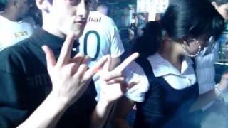 DJ Pantera no Sound Bass (Alan
