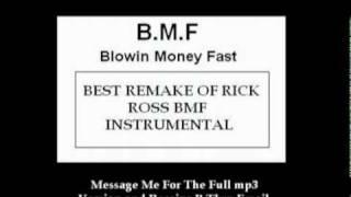 Blowin Money Fast Instrumental