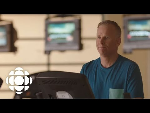 "(Gerry Dee) learns to ""Shut Up and Dance"" 