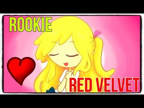 No Seas Un Inoki |Rookie Red Velvet Cover By Joy - Lucy Chan #FNAFHS | Eddochan