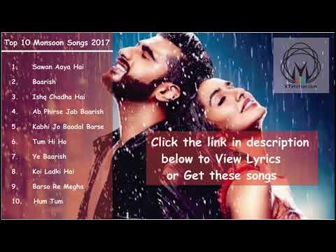 Best Bollywood Pool Party Songs 2018 | Hindi Romantic Songs Jukebox | Rain Dance Party Songs