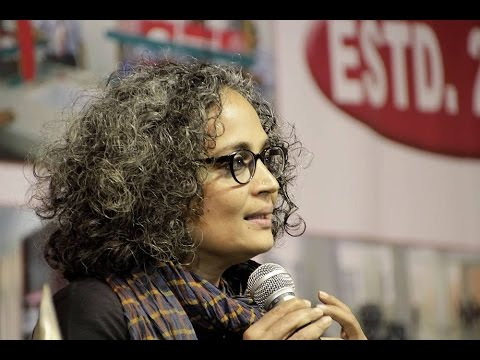 Must watch Interview of Arundhati Roy