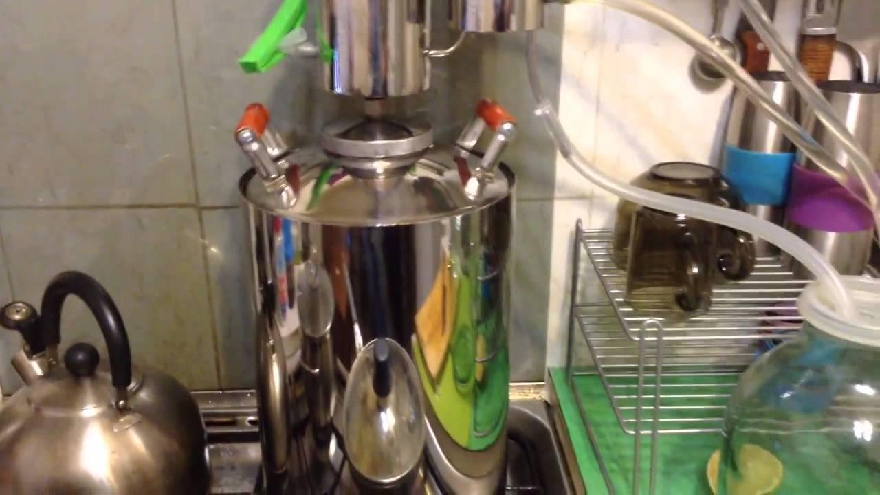 Как подключить самогонный аппарат магарыч видео самогонный аппарат плутон на куб 23