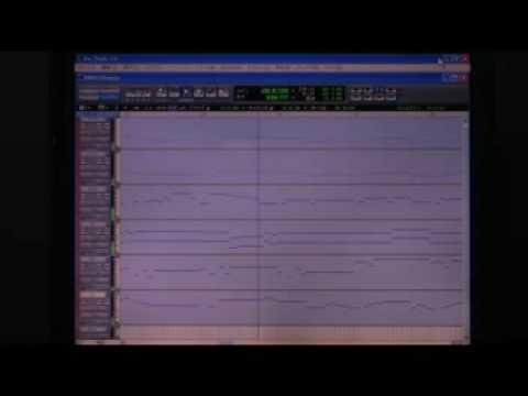 Astor Piazzolla - Fugata (Cover - Inspired by J.S.Bach, Yo-Yo Ma, and Glenn Gould -)