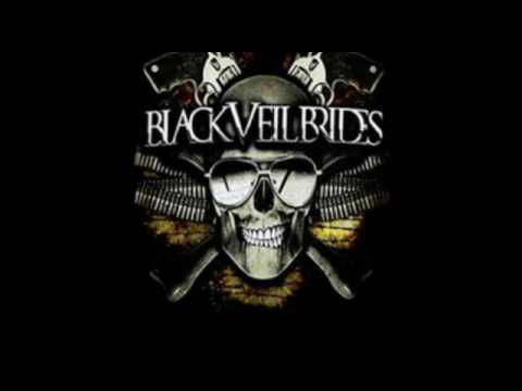 BLACK VEIL BRIDES PULVERIZER DEMO 2013 Original Version