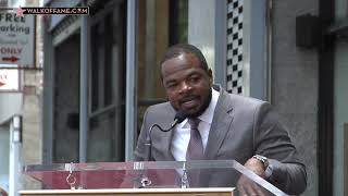 DIRECTOR F. GARY GRAY HONORED WITH HOLLYWOOD WALK OF FAME STAR