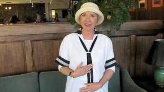 Pam Chambers Good Sport