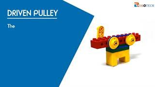 Grade 5 (Question 02) - How will the driven pulley rotate?