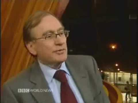 3. BBC documentary on the Council of Europe
