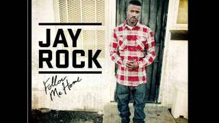 Jay Rock -  Hood Gone Love It ft. Kendrick Lemar [CDQ/ DOPE/ 2011]