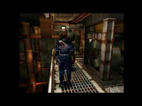 Mr X all encounters*, Leon  Resident Evil 2 Boss Battle
