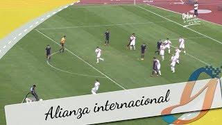 Alianza internacional entre la UNAM y la Universidad de Indiana - UNAM Global thumbnail