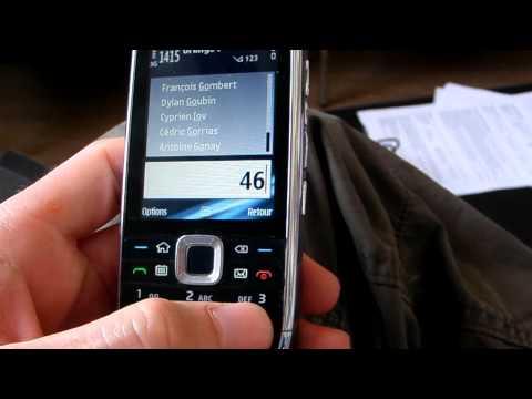 Essai : Nokia E75