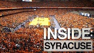 Duke vs Syracuse | Best Game of the Year | Inside: Syracuse