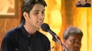 Tujhe Kya Sunaon Mein Dilruba - Jawwad Qureshi