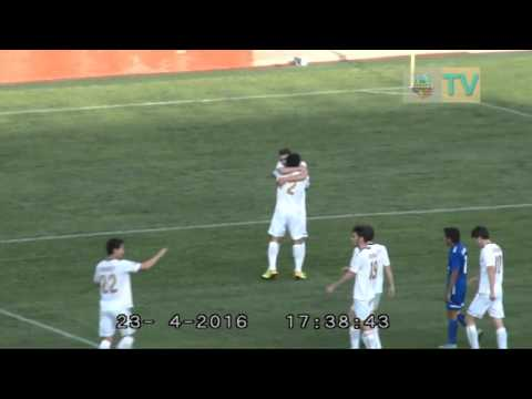 PFL-2016 Game week 6 Obod 0-4 Bunyodkor MATCH REVIEW