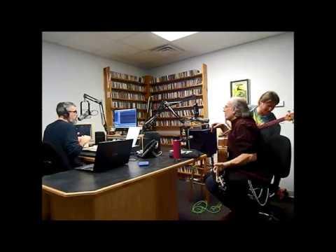 """Soul-R Fusion on the Penguin Radio 98.3 Wilmington N.C. """"Keep on Movin On"""""""