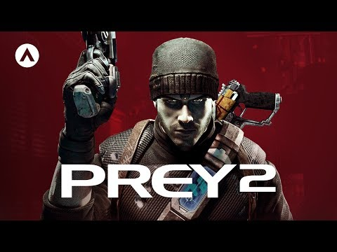 The Prey We'll Never Play - Investigating Prey 2