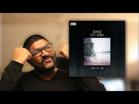 Première Écoute Single - Paris C'est Loin (Damso X Booba)