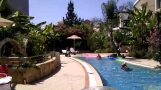Dionyssos-1 2011